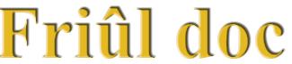 Friuli doc Logo