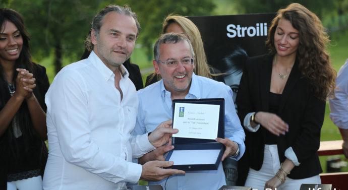 Record di presenze presso il golf club Udine