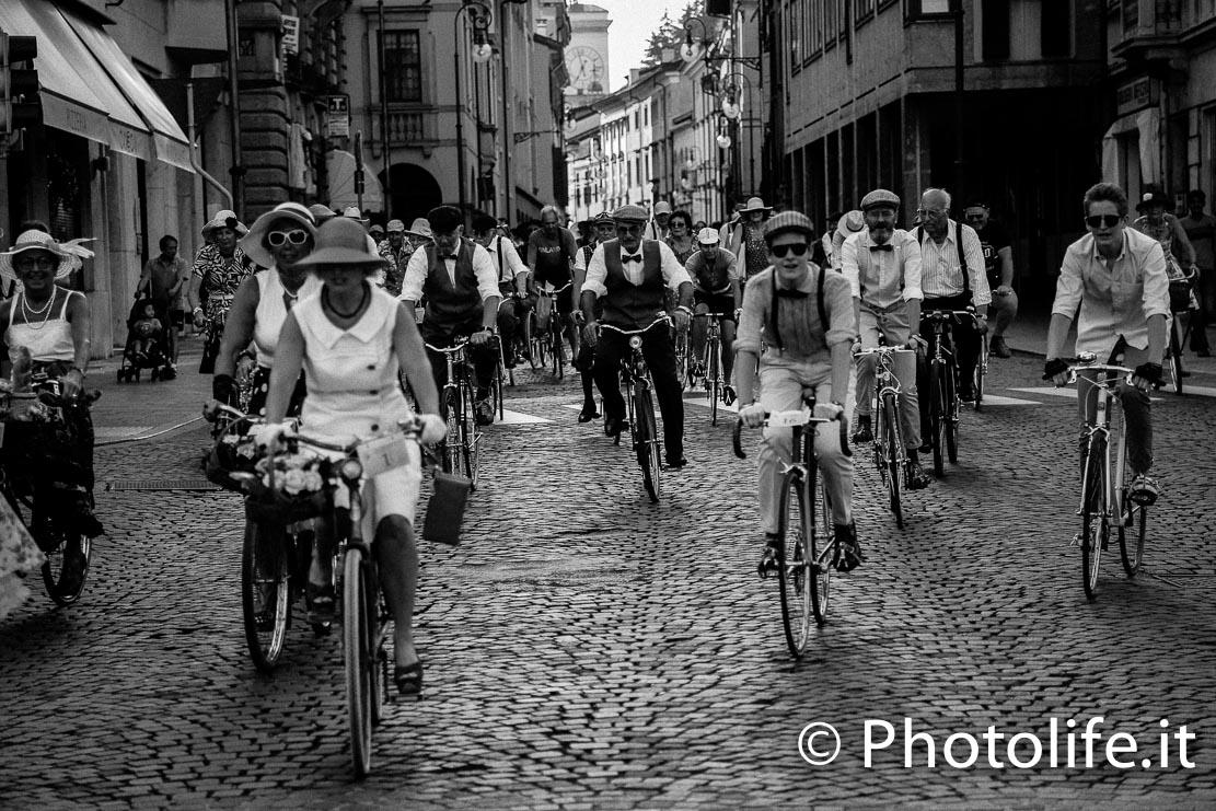 Bici a Udine
