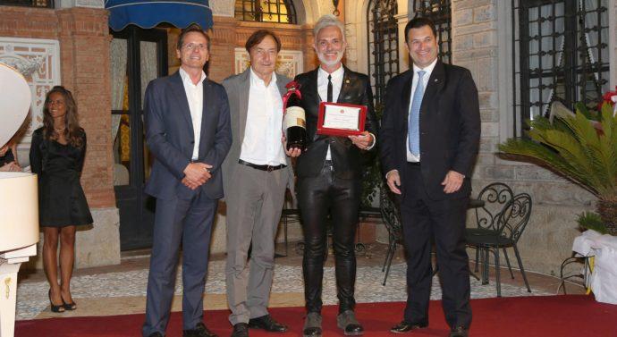 Premio Giacomo Casanova 2016