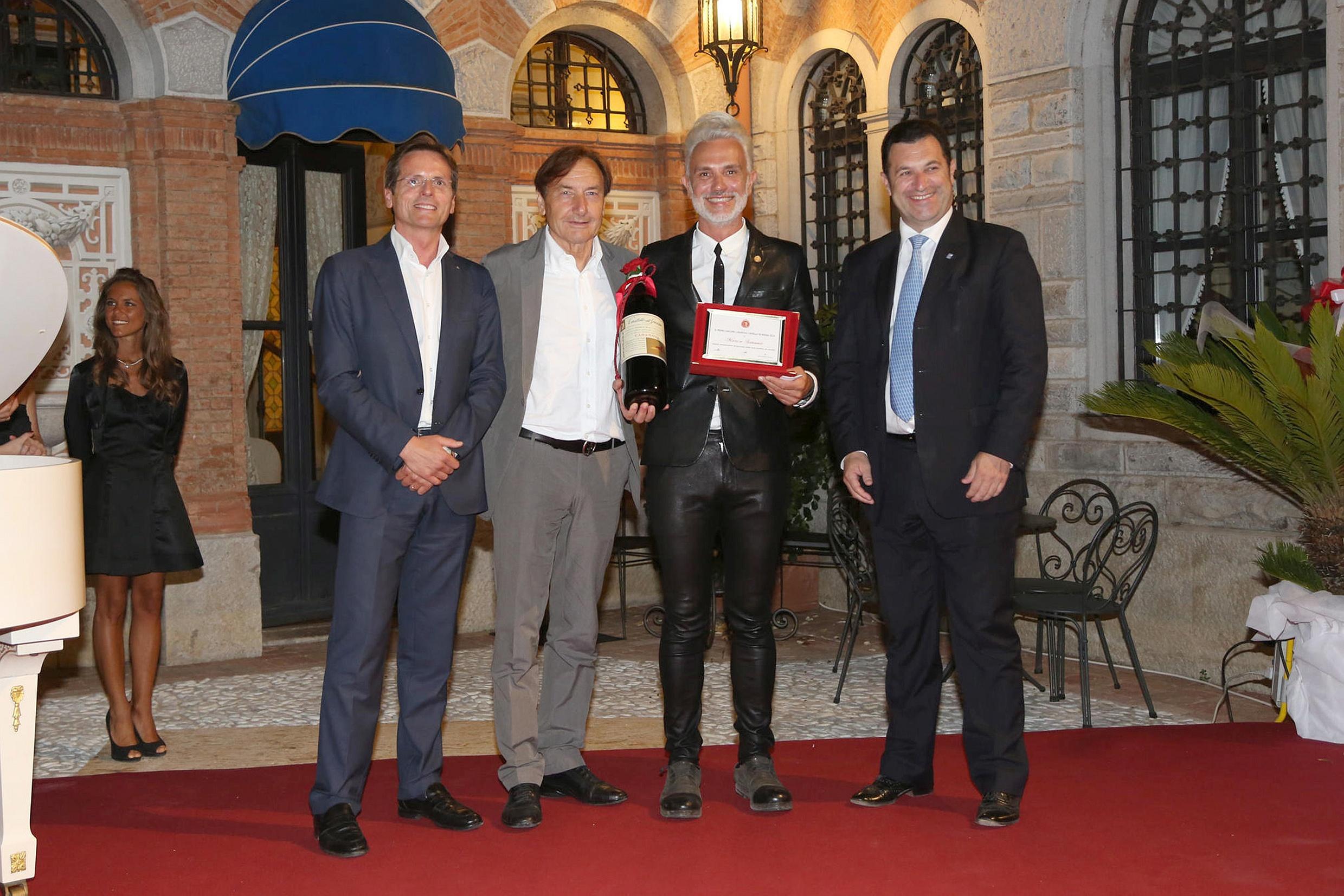 Premio Casanova
