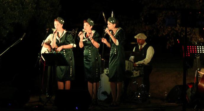 5^ Festa in Piazza La Blave di Mortean