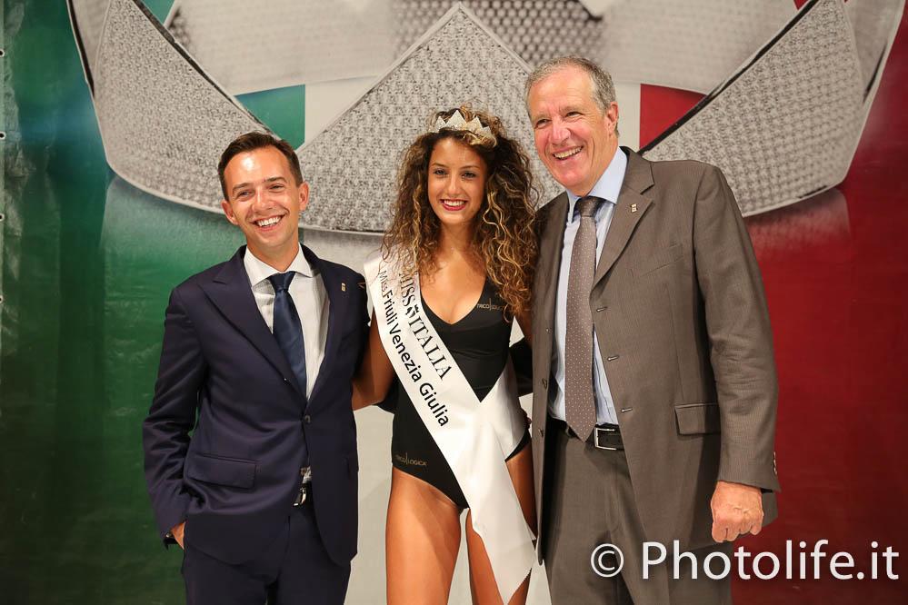 #Miss Friuli Venezia Giulia 2016