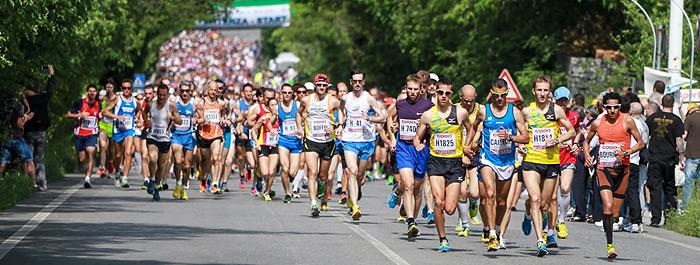 maratona 2016