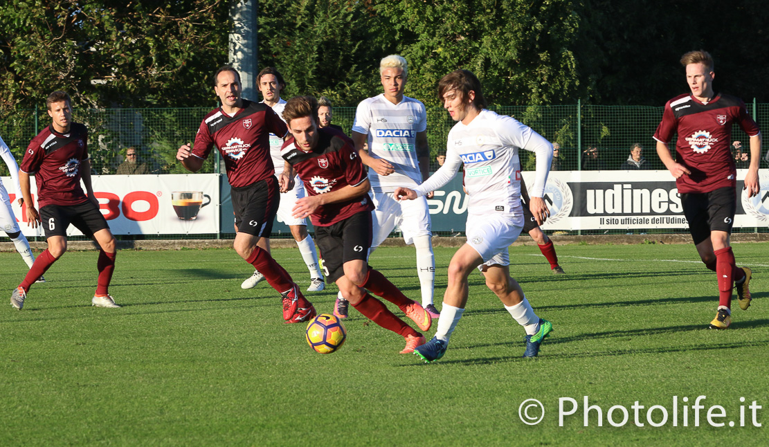 Udinese Cordenons