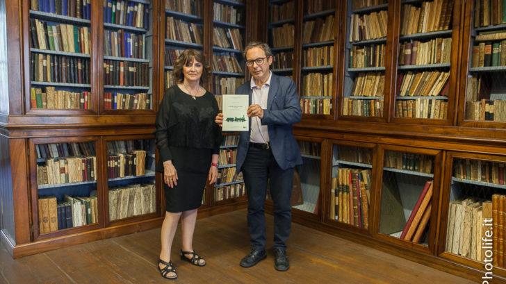Dott. Romano Vecchiet