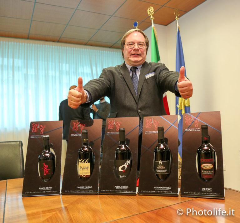 Vine&Wine Rossi Nativi