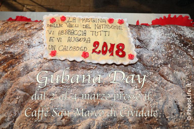Gubana Day