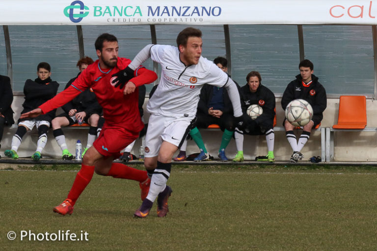 Manzanese Lumignacco 1-3