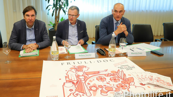 Ersa a Friuli doc