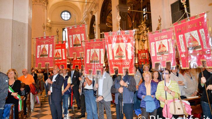 60 Congresso Provinciale AFDS a Udine