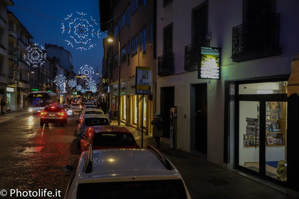 Udine Via Aquileia