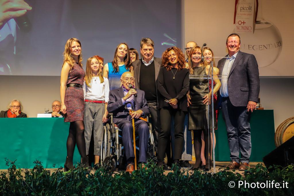 Premio Internazionale Nonino 2019 a JUAN OCTAVIO PRENZ