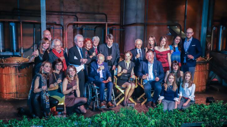 Vincitori Premio Nonino Risit d'Aur 2019
