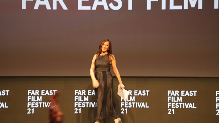 FAR EAST FILM FESTIVAL 21