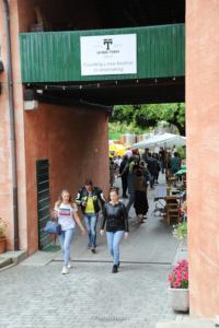 Cantine Aperte in Friuli Venezia Giulia è organizzato dal Movimento Turismo del Vino FVG