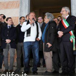 Zico a Udine