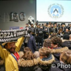 #120 Udinese