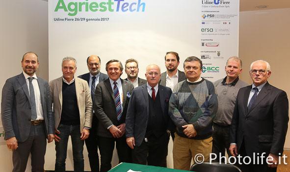 Agriest Udine