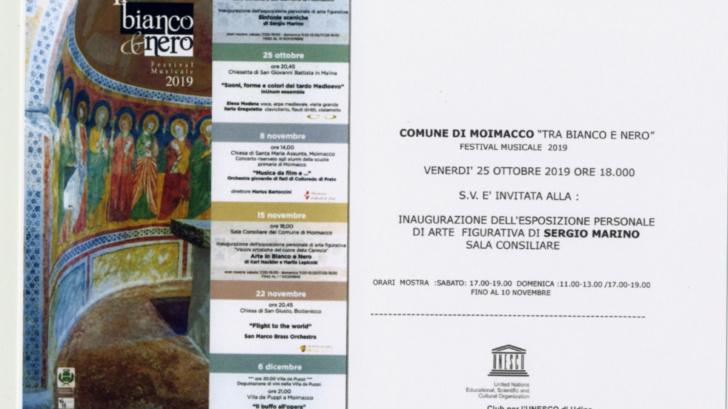 Moimacco festival musicale